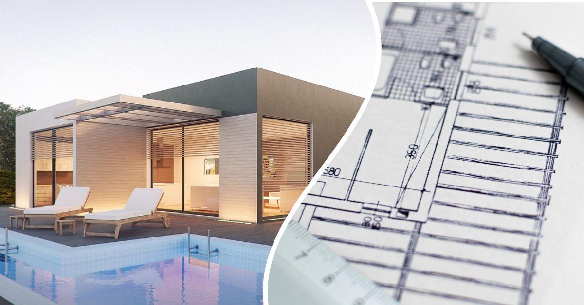 Od projektu do budowy, czyli jak powstaje projekt architektoniczny